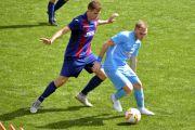 Πρώτη νίκη για τα Σούρμενα, 1-0 τον Βυρωνα