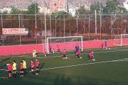 Ξεκίνησαν τα θερινά τμήματα ποδοσφαίρου στις ακαδημίες μας