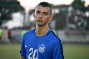 Βάιας: Τα Σούρμενα δίνουν τη δυνατότητα σε νέους ποδοσφαιριστές να εξελιχθούν