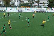Άτυχη η ομάδα μας στα Μελίσσια (1-1)
